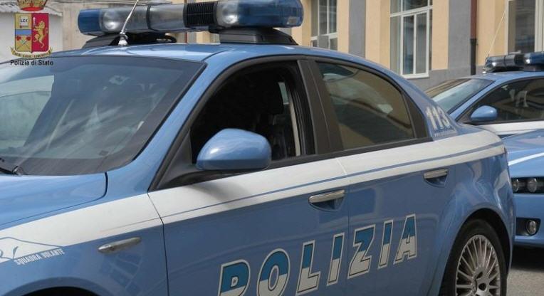 La Polizia di Stato cattura due criminali all'esito della condanna definitiva.