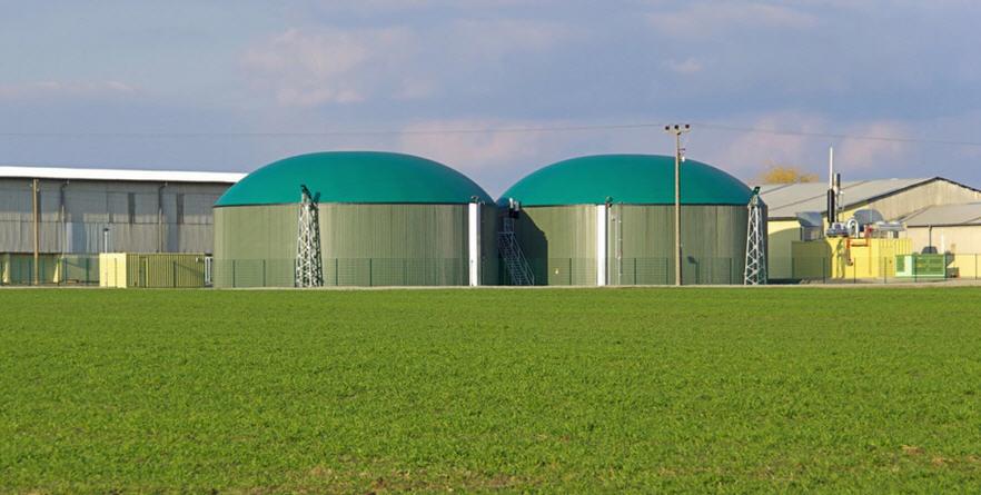 Nasce a Enna la prima centrale termica siciliana per riscaldamento a biometano