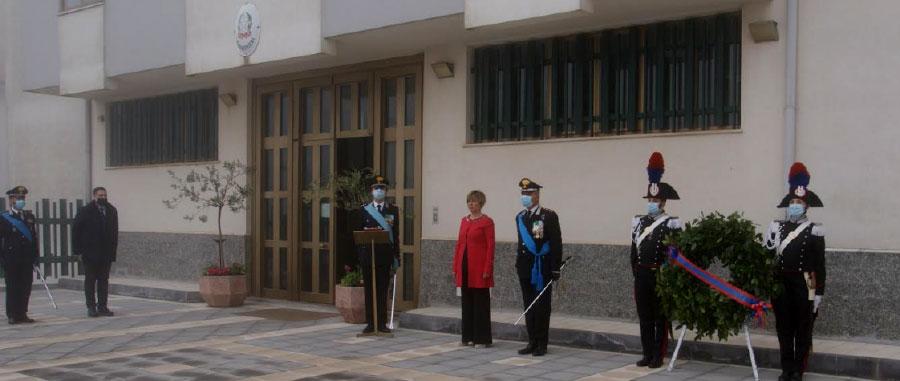 Carabinieri: la forza dell'ordine più amata dagli italiani festeggia l'anniversario della propria fondazione