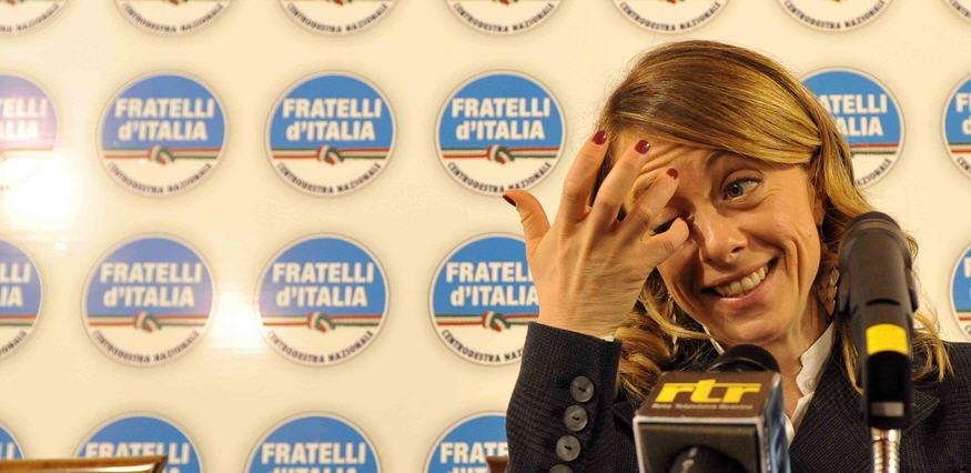 Fratelli d'Italia: assalto alla diligenza? Potrebbero cambiare alcuni scenari della politica piazzese