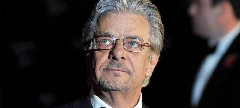 Una stella sulla Walk of Fame  per Giancarlo Giannini