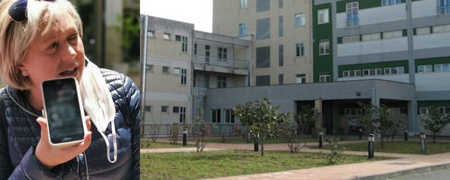 [VIDEO] Intervento in commissione sanità del'On. Luisa Lantieri a favore dell'ospedale di Leonforte