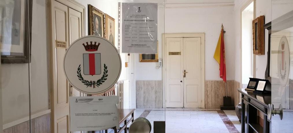 Piazza Armerina – Il sindaco nomina il dott. Maurizio Casale Segretario Comunale.