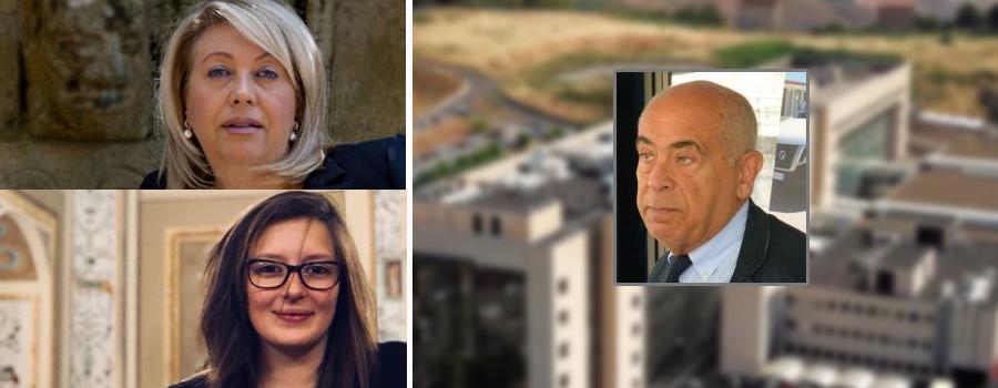 Enna – Incarichi legali dell'ASP di Enna : l'on. Luisa Lantieri e l'on. Elena Pagana chiedono che venga fatta chiarezza