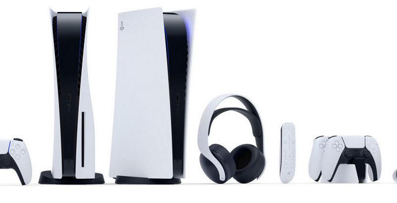 La nuova PlayStation 5:promette velocità fulminee in grado di garantire caricamenti immediati