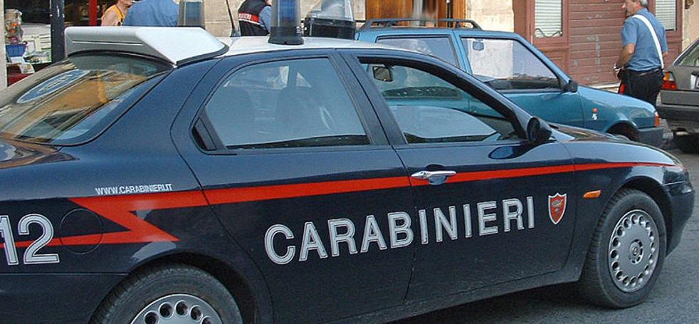 """I dettagli sull'operazione """"Ultra""""  dei Carabinieri contro cosa nostra ennese"""