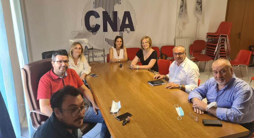 CNA Enna – Motorizzazione: si lavora per una soluzione definitiva