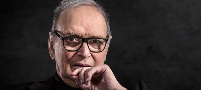 Omaggio al Maestro Ennio Morricone