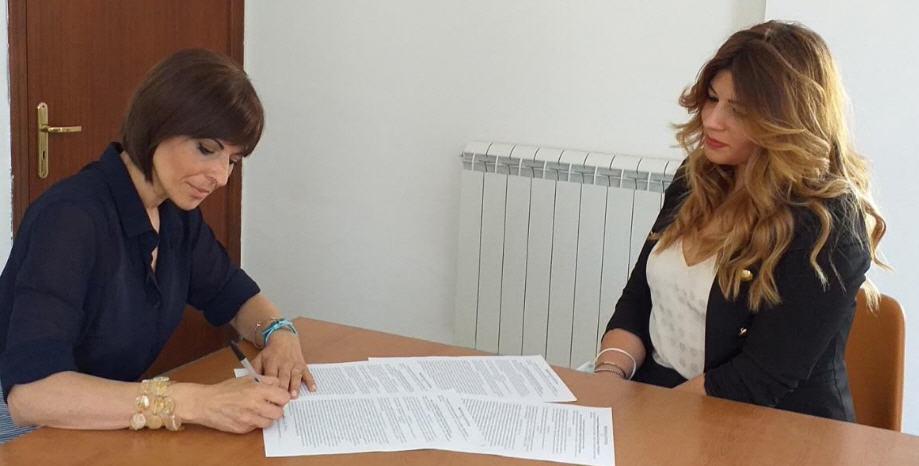"""Pietraperzia,""""Donne Sviluppo e Professione"""" e il Centro """"PoliOrienta""""  investono nel mondo dell'impresa femminile"""