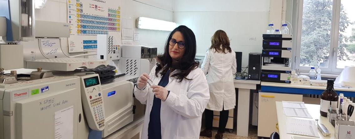 Il Laboratorio Sanità Pubblica dell'ASP di Enna nella rete nazionale dei laboratori di riferimento.