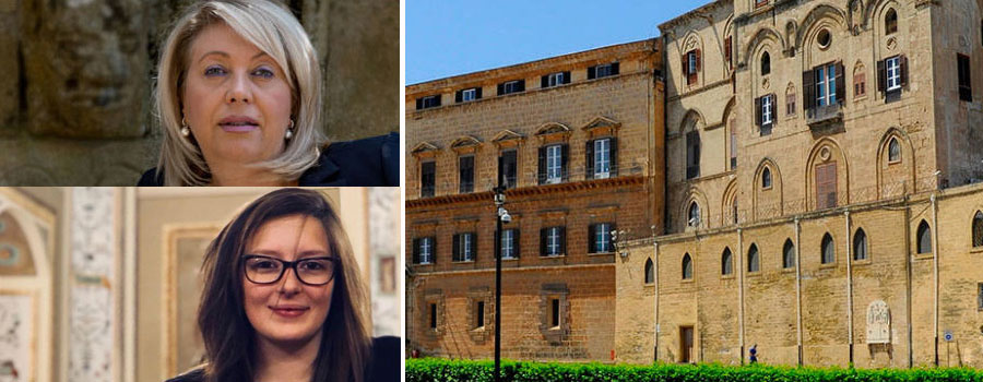 Stabilizzazione precari del Libero Consorzio di Enna: L'on. Lantieri e l'on. Pagana sentite in V commissione