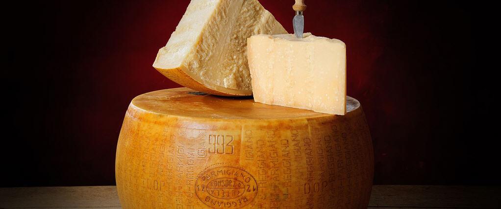 Dal produttore al consumatore: nasce il nuovo shop on line di Parmigiano Reggiano