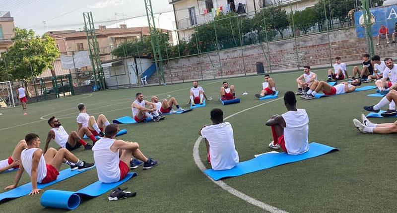 Piazza Armerina, Calcio – L'ASD Armerina tornerà in campo tra il 6 ed il 13 settembre per la Coppa Sicilia