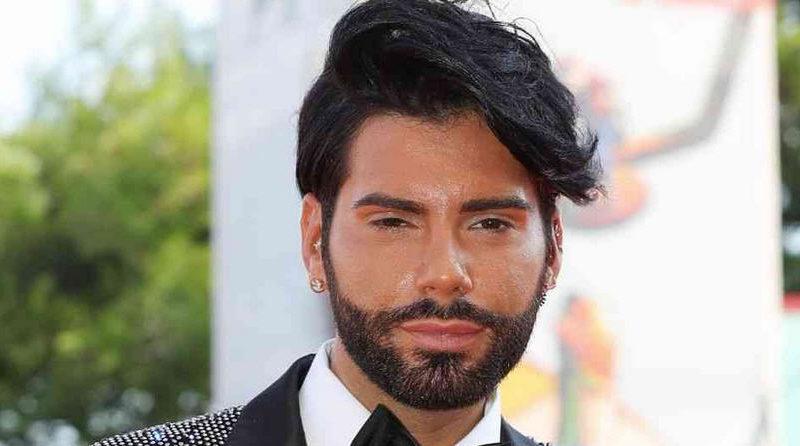 """Federico Fashion Style positivo al Covid-19: """"Tornato dalla Sardegna, sono isolato con sintomi"""""""