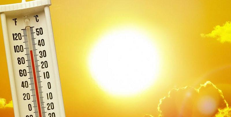 Meteo Piazza Armerina – Lieve calo termico per domani e giovedì, poi nuovo aumento delle temperature
