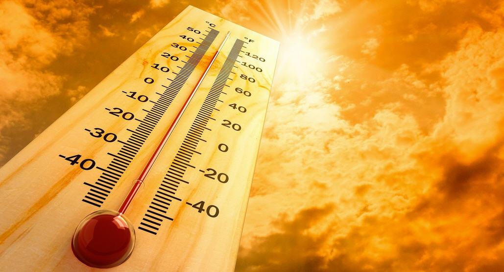 Piazza Armerina, meteo – Il ritorno del caldo estivo e fine dei temporali