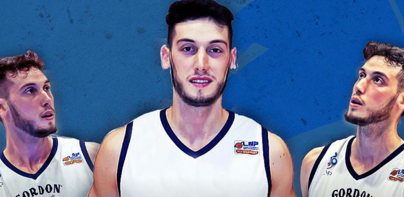 Mirko Gloria: il cestista piazzese da 203cm . Fisicità e tecnica