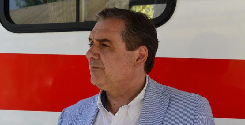 Domani 8 agosto la prima raccolta di sangue con l'autoemoteca a Calascibetta.