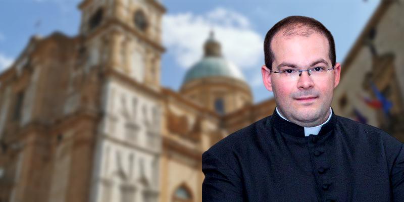 Diocesi di Piazza Armerina : nominato il nuovo Cancelliere Vescovile