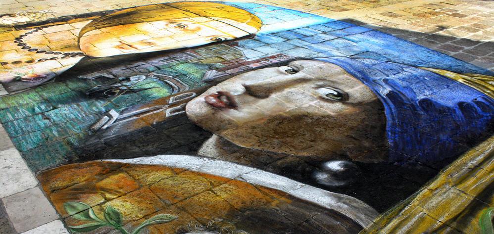 Va online il concorso Internazionale Madonnari di Sicilia di Nicosia