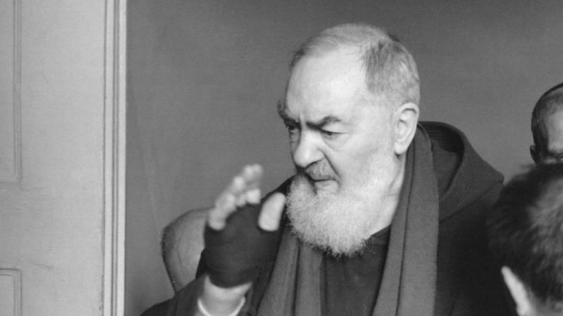 Piazza Armerina – Manifestazione in memoria di Padre Pio da Pietralcina