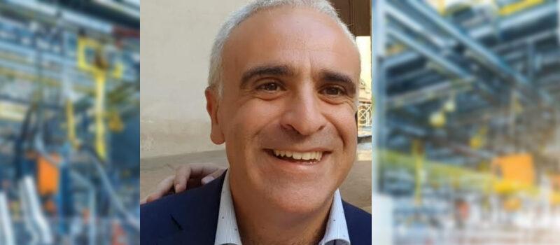 Alfredo Schilirò(Filctem Cgil): i fondi europei per un nuovo modello di sviluppo in provincia di Enna