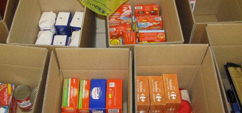 """Barrafranca: iniziativa del comune e dell'associazione """"Amico soccorso"""" per aiutare chi è in difficoltà"""