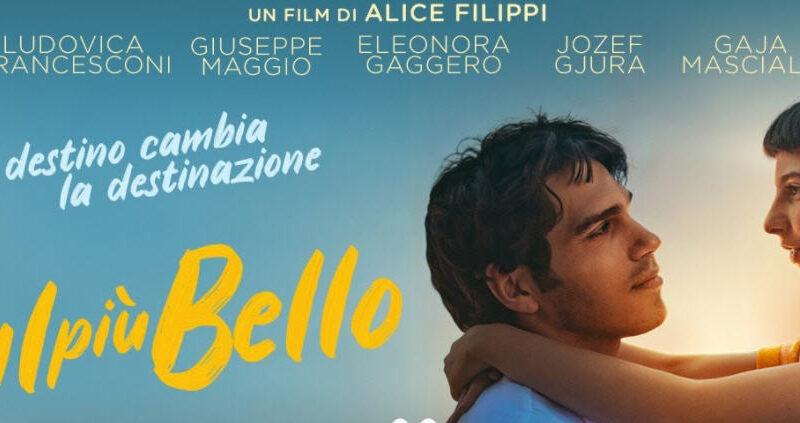 """Da domani al cineteatro Garibaldi il film """"Sul più bello""""  oltre a """"Lockdown all'italiana"""""""