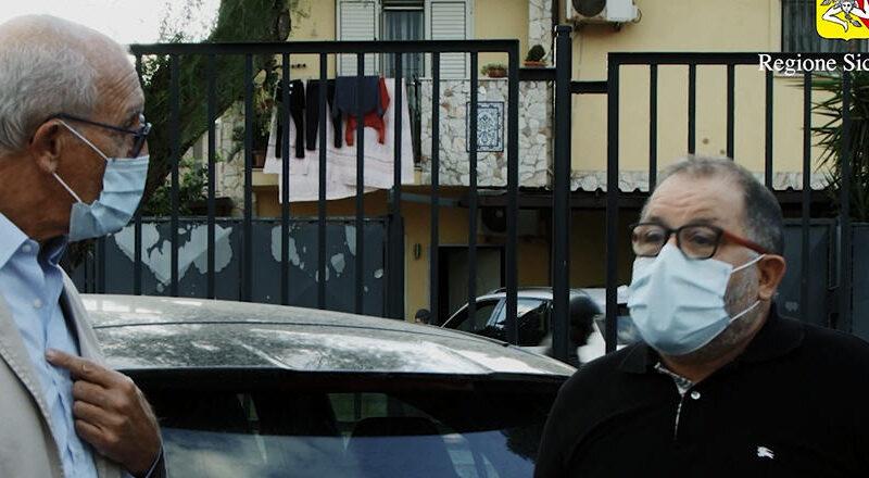 Uno spot della Regione Siciliana per il rispetto delle regole anticovid