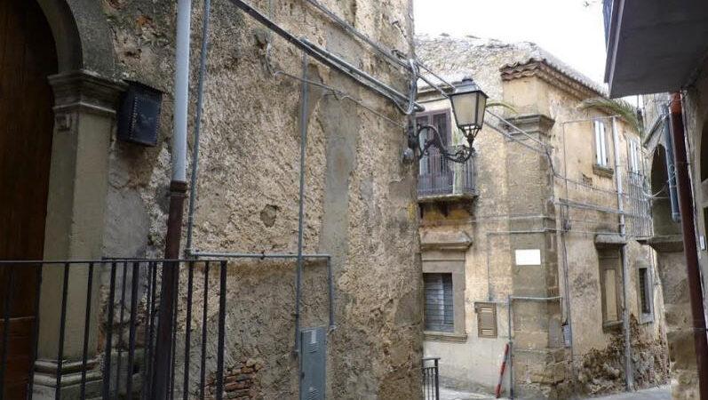 """Al via il progetto """"Case a un euro nel borgo di Troina"""""""