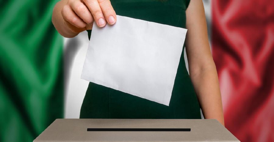 Consultazione elettorale del 4 ottobre: le istruzioni di voto per chi è sottoposto a quarantena