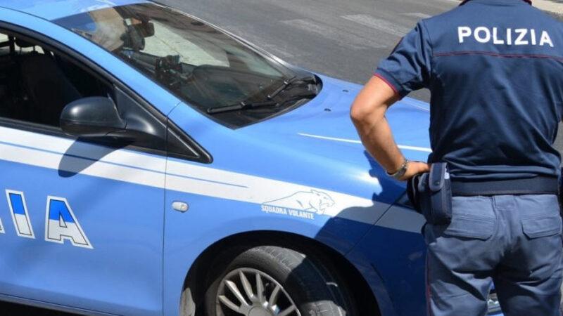 La Polizia di Stato di Enna salva una donna colta da malore