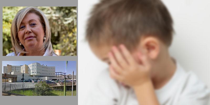 """L'On. Luisa Lantieri: """"Per i bambini autistici servizi sanitari più vicini"""""""