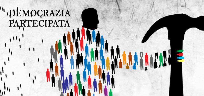Valguarnera – Pubblicato l'avviso per la presentazione di proposte per progetti di Democrazia Partecipata