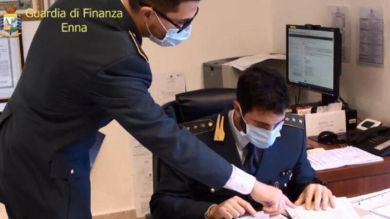 GDF: operazione matrioska. Denunciata famiglia di imprenditori per bancarotta fraudolenta e reati fiscali