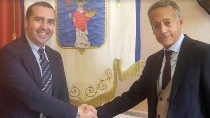 Ex Provincia. Il segretario generale Salvatore Pignatello lascia l'incarico e vola a Roma
