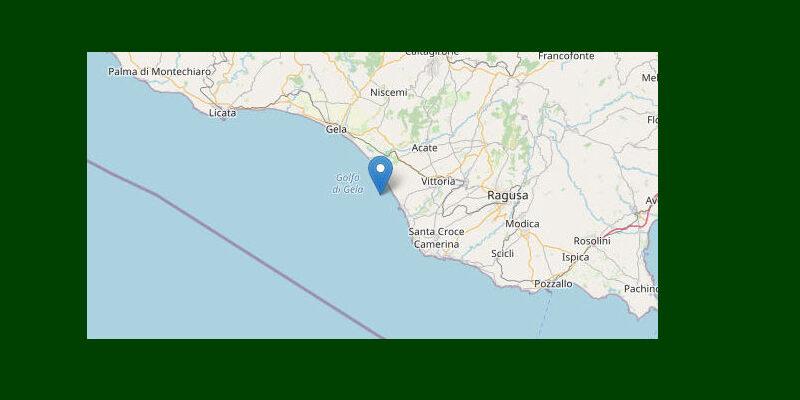 Terremoto in Sicilia – Aggiornamento ore 22.25 – Nessuna segnalazione di danni. La scossa è durata 10 secondi.