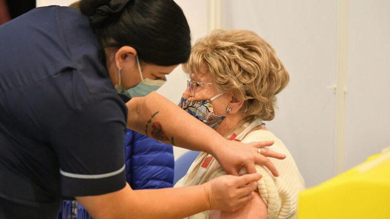 Report vaccinazione: 23.289 i vaccinati in provincia di Enna