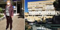 [VIDEO] Lavori al Chiello per il reparto di rianimazione – La visita dell'On. Luisa Lantieri