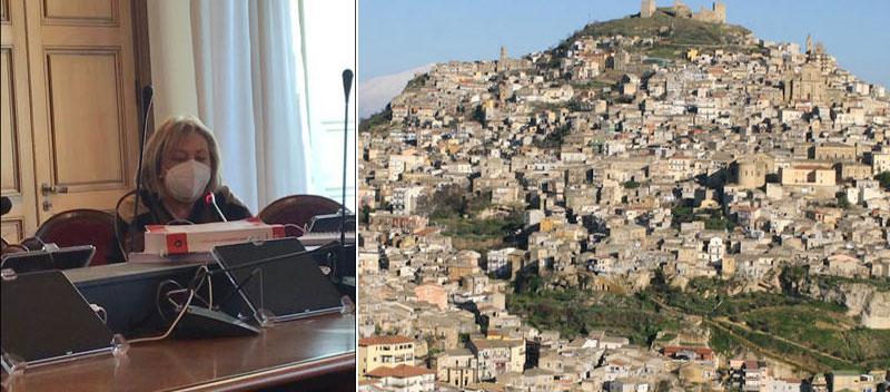 L'on. Luisa Lantieri convoca la Commissione regionale Lavoro per discutere dei lavoratori LSU  licenziati ad Agira