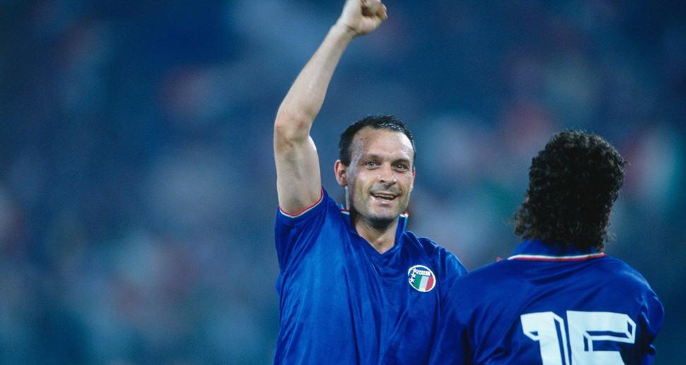 Calcio: da Schillaci a Da Graca. Quando la Sicilia del pallone sale alla ribalta
