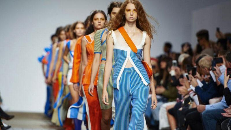 L'evoluzione della moda con la London Fashion Week