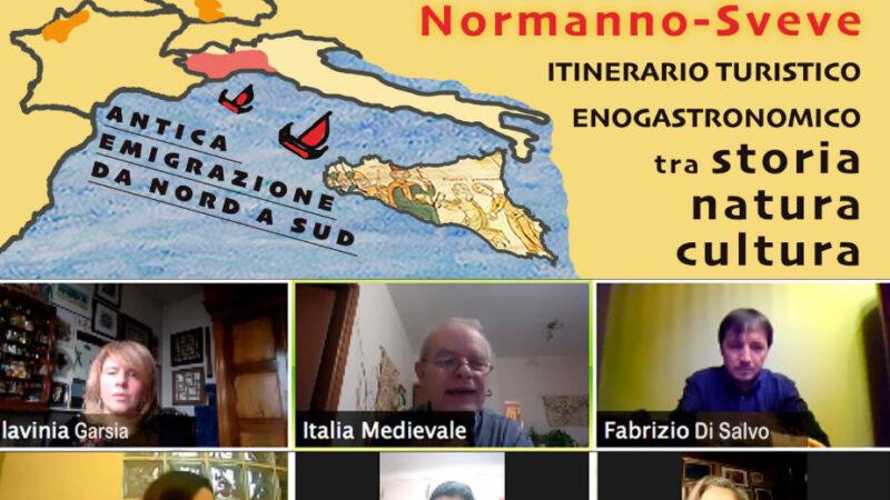 """Attività culturali: sabato 13 marzo un nuovo incontro su """"""""Le Vie Aleramiche, Normanno-Sveve"""""""