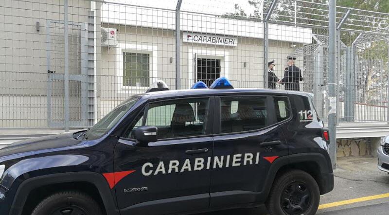 A Gagliano Castelferrato nuova sede per la caserma dell'Arma dei Carabinieri