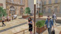 """CNA all'Amministrazione di Piazza Armerina:  """"Su Piazza Garibaldi, convocare tavolo con le associazioni"""""""