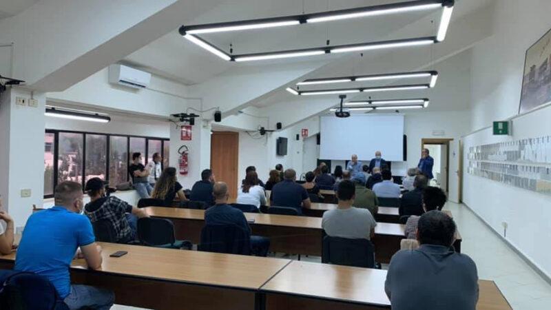 Convocazione Assemblea dei Soci AUTOMOBILE CLUB ENNA