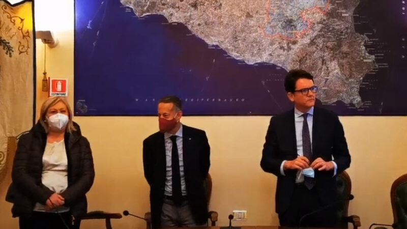 Gli ex- precari della provincia di Enna ringraziano L'On. Luisa Lanteri