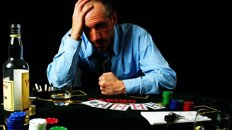 ASP Enna: i servizi per le tossicodipendenze da gioco d'azzardo