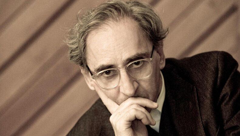 E' morto Franco Battiato, un grande siciliano e un grande artista