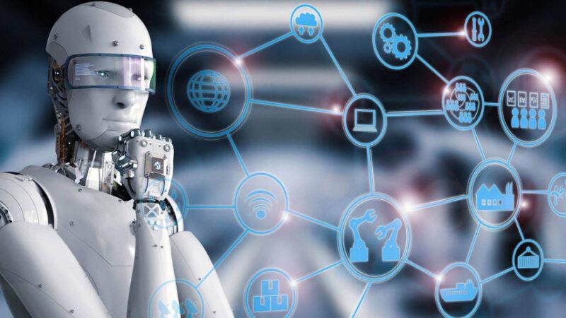 Essere competitivi utilizzando l'intelligenza artificiale : un webinar organizzato dalla Camera di Commercio Pa-En